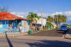 Streets of Varadero