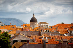 Dubrovnik rooftops Photo by Jonathan Smith on Unsplash