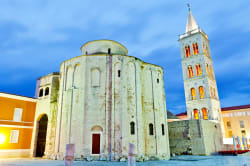St. Donatus Church, Zadar
