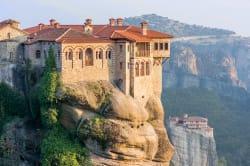 Monasteries, Meteora
