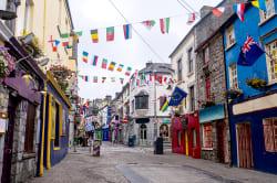 High Street, Galway