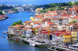 Old Town, Porto