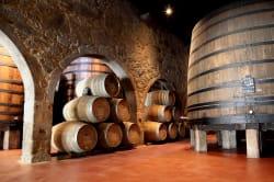 Port wine cellar, Porto