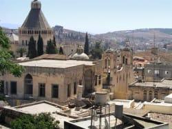 Church of the Annunciation & Nazareth