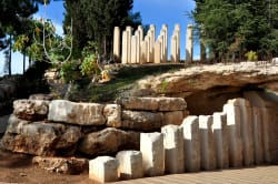 Children Memorial, Yad Vashem