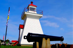 Lighthouse, Digby