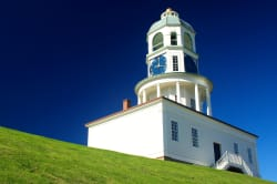 Clock Tower, Halifax