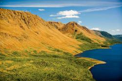 Tablelands, Gros Morne National Park