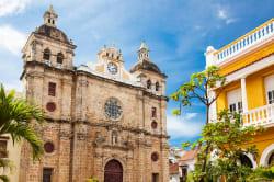 Church of San Pedro Claver, Cartagena