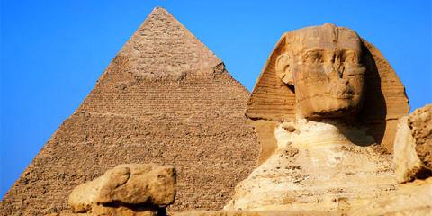 Dazzling Dubai & Cairo