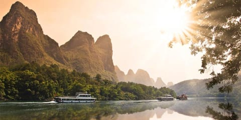 Best of China & Yangtze River Cruise