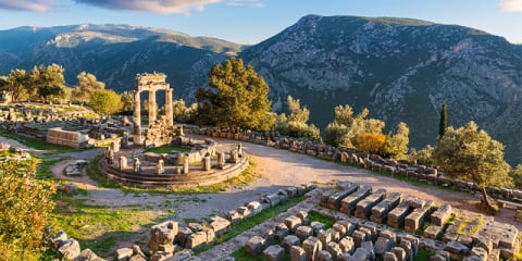Best of Classical Greece