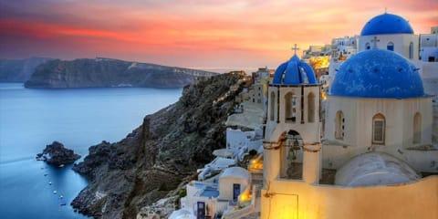 Athens & 4 Day Greek Isles Cruise