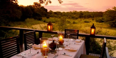 Incredible South Africa with Rovos Luxury Train