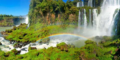 Sensational Peru & Iguazu Falls