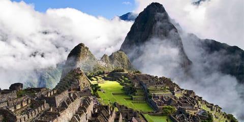 Exotic Peru