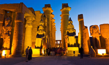 Best of Egypt & Nile Cruise