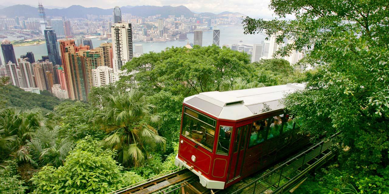 Hong Kong Extension