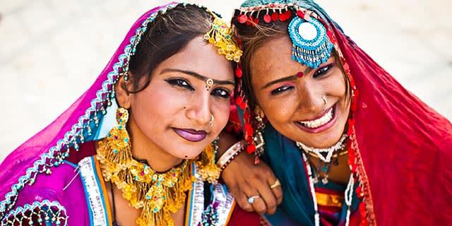 Dazzling Dubai & India