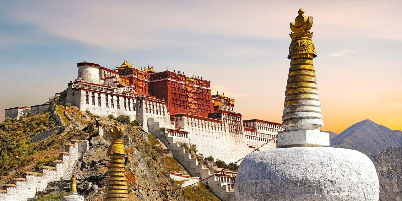 Video:Tibet Extension