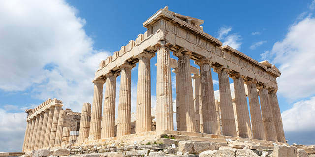 Athens & 7 Day Greece & Turkey Cruise