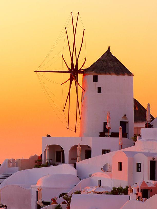 Athens & 7 Day Greek Isles Cruise