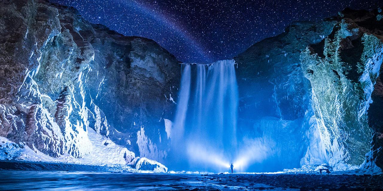 Discover Icelands Nothern Lights