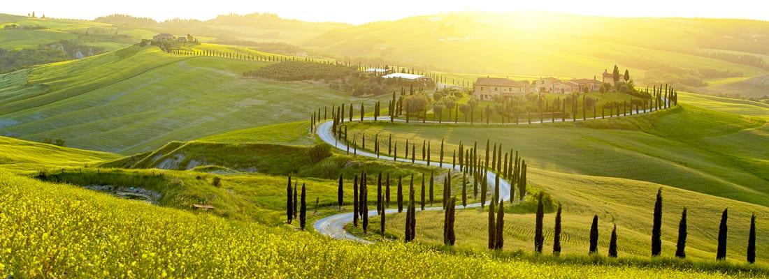 Italian Treasures & Sorrento
