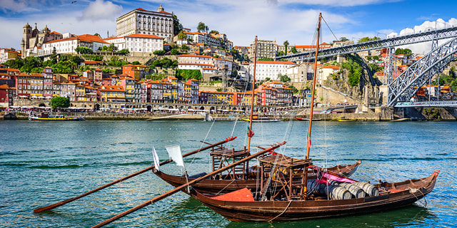 Portugal's Douro River Valley Cruise