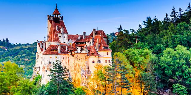 Discover Bulgaria and Romania