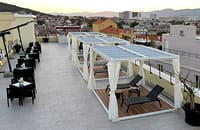 Terrace Lounge and Rooftop Bar