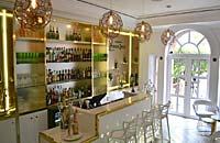 Veuve Clicquot Signature Champagne Bar