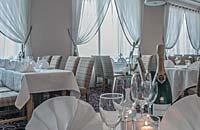 The Aileach Restaurant