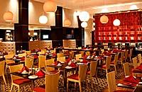 The Spur restaurant