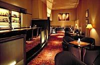 Orbite Main Bar in Hotel Granvia Kyoto