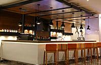 Pavilion Lounge
