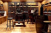 El Prado Lounge Restaurant
