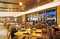 Sandton Sun Restaurant