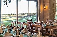 The Rhino Dining Room