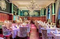 The Bombay Brasserie