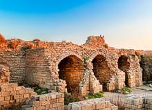 Minat al-Qal'a, Ashdod