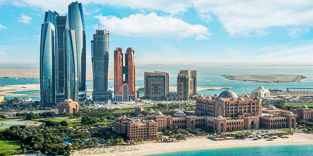 Dazzling Dubai & Abu Dhabi