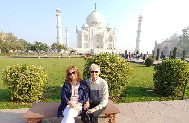 Fan Photo: Dazzling Dubai & India