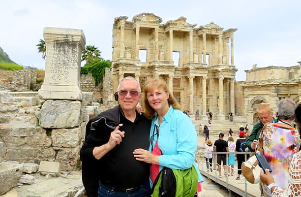 Fan Photo: Athens & 4 Day Greek Isles Cruise