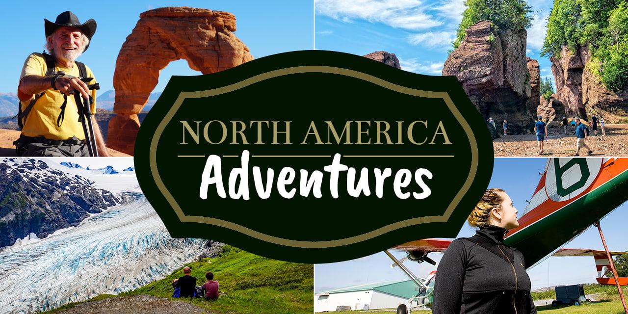 North America Adventures