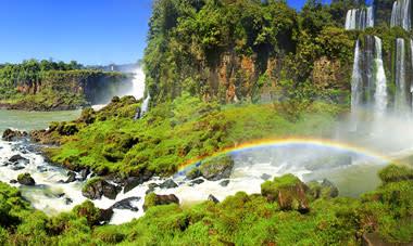 Sensational Peru & Iguazu Falls (Formerly Sensational South America)