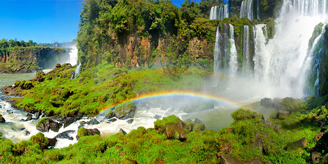 Sensational Peru & Iguazu Falls (Formerly Sensational South America)