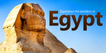 Ancient history comes alive in Egypt