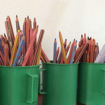 IGBS Pencils
