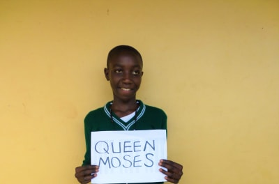 Queenmoses